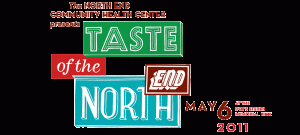 Taste of the North End