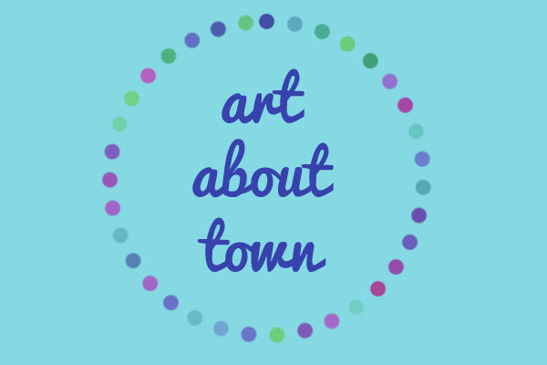 art about town4