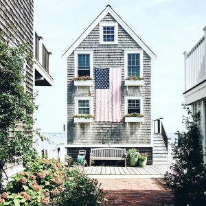 A Day Trip to Provincetown