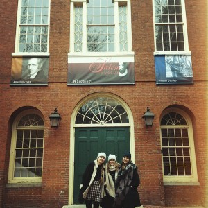 Bewitched: A Day Trip to Salem, Massachusetts