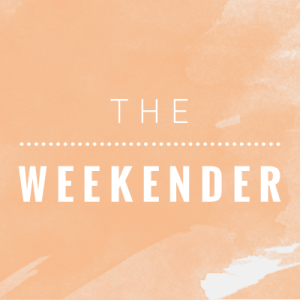 The Weekender: April 29-May 1