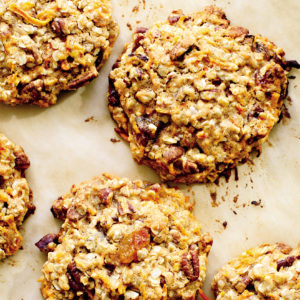 Kathryne Taylor of Cookie and Kate, plus a Recipe for Breakfast Cookies