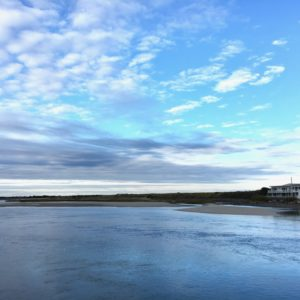 A Weekend in Ogunquit, Maine