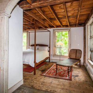 Dreamiest New England Airbnbs