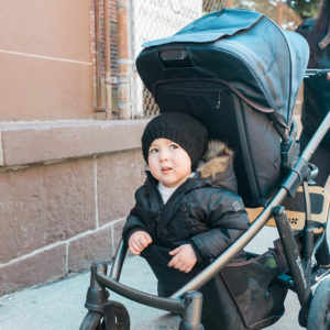 4 Moms Tell Us How They Manage Having Multiple Kids in the City