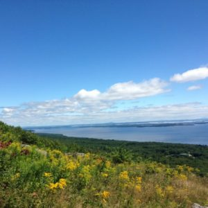 A Weekend Getaway to Camden, Maine