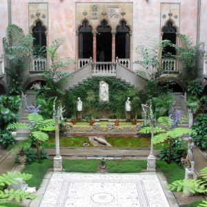 Cheap Date: Neighborhood Nights at the Isabella Stewart Gardner Museum